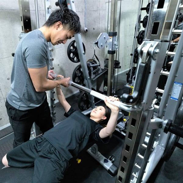 Personal Gym Basis