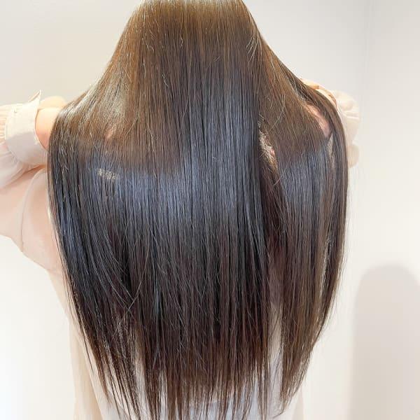 髪質改善&spa ANEW from Lucy