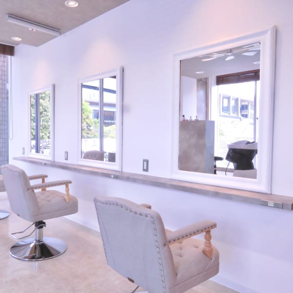 hair salon PAcuTA