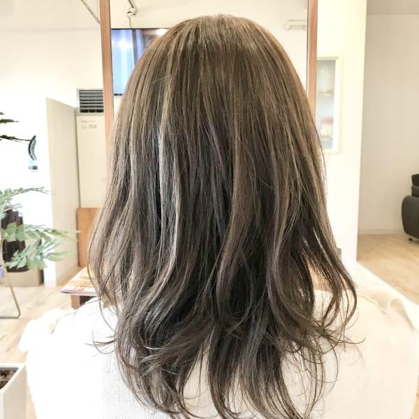 ehaco hair&spa