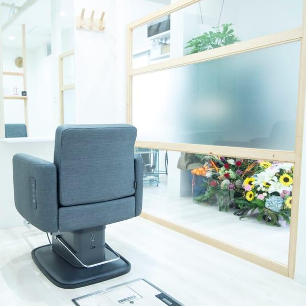 Cheveux fascinants 髪質改善・個室完結型