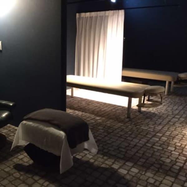 ギンザボディケア 羽田空港
