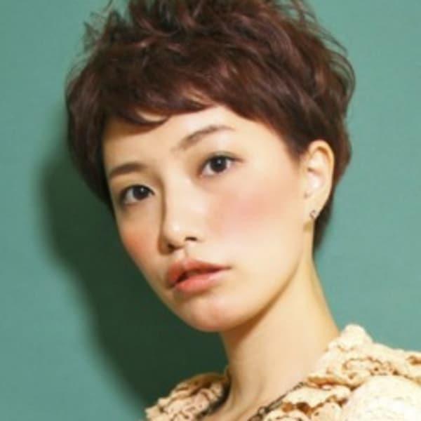 オススメ順】ツーブロック/ベリーショートの髪型・ヘアスタイル