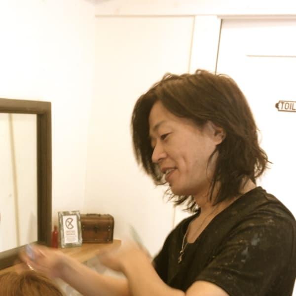 HIRAMOTO NAOKI
