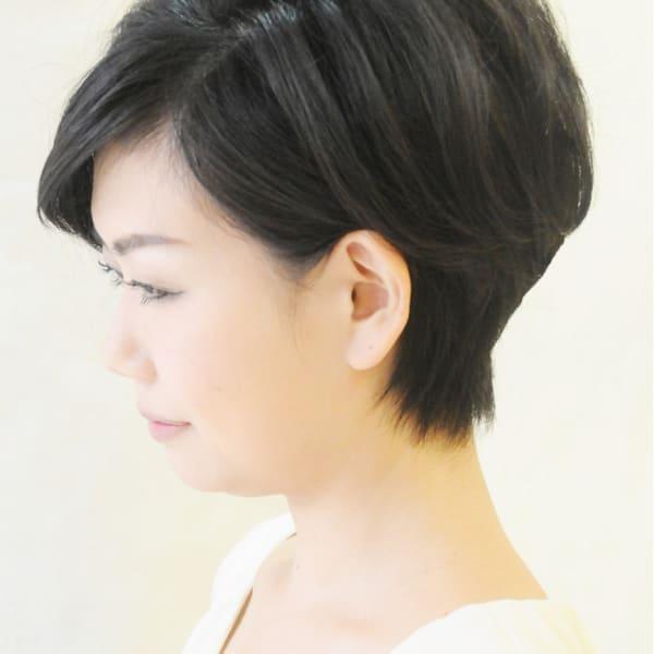 オススメ順】和服・着物/ショートの髪型・ヘアスタイル