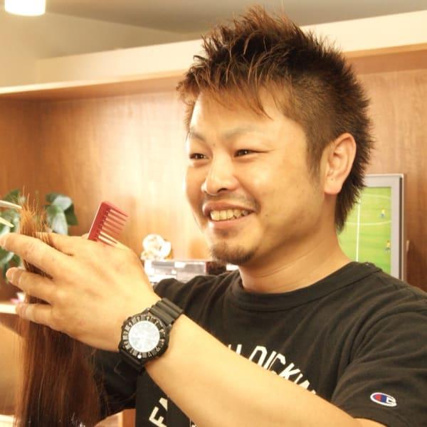 福岡 伸人