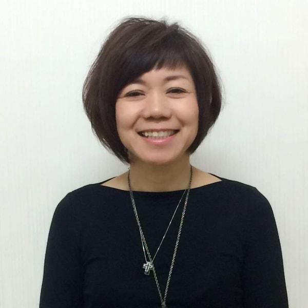 藤田 靖美