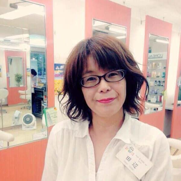 田辺 由紀子