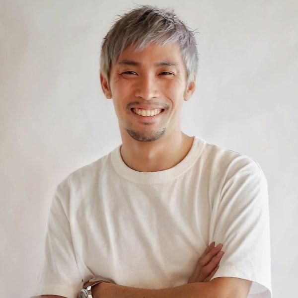 菅 孝太郎