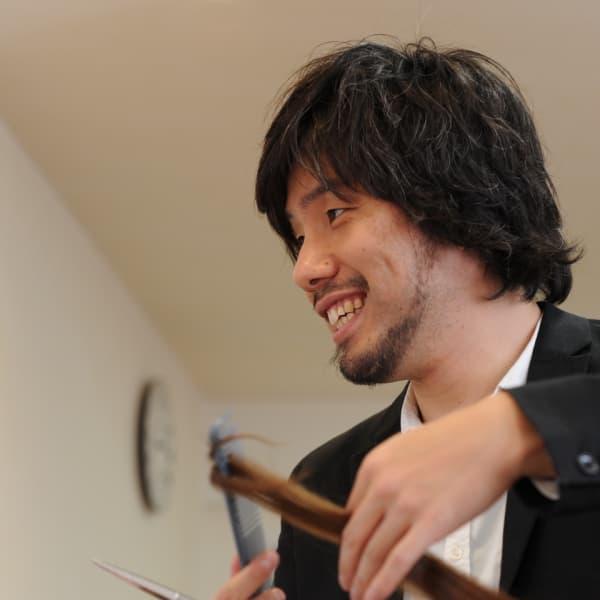 大田 マサル