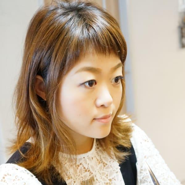 小峰 淳子