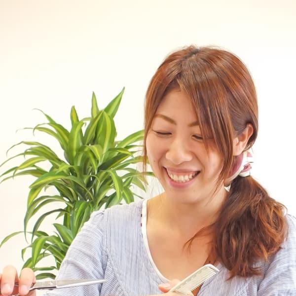 松井 安寿佳