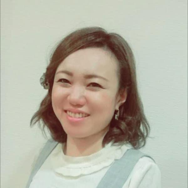 森本雅子 (旧姓 清水雅子)