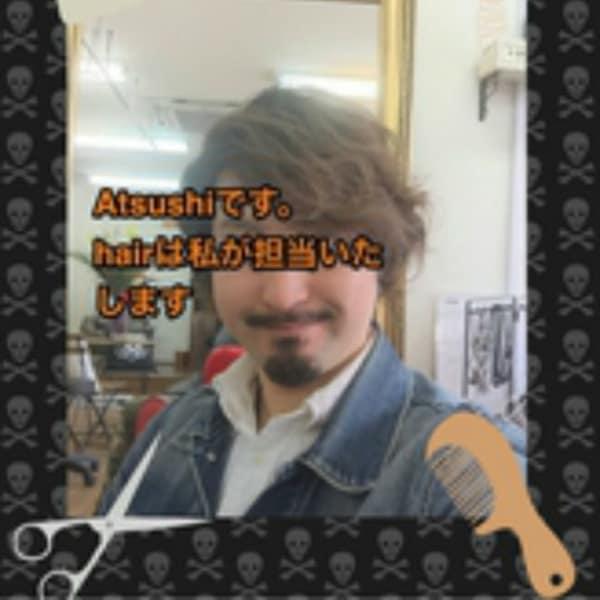 ATSUSHI