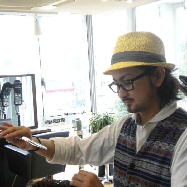 中川 慎太郎