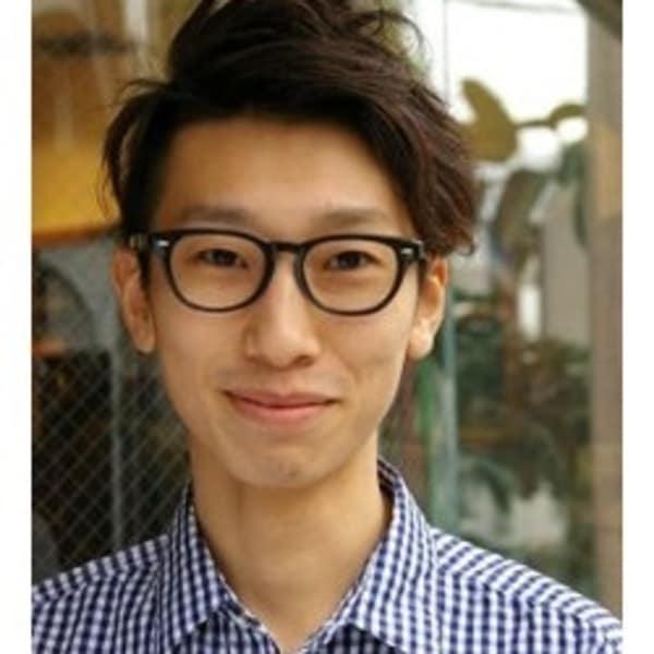 高橋 貴大 / Quehair Director
