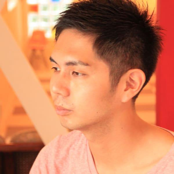 ベリー 高校生 男子 ショート 髪型 【2021夏】実は誰にでも似合う!ベリーショートのオススメヘアスタイル37選