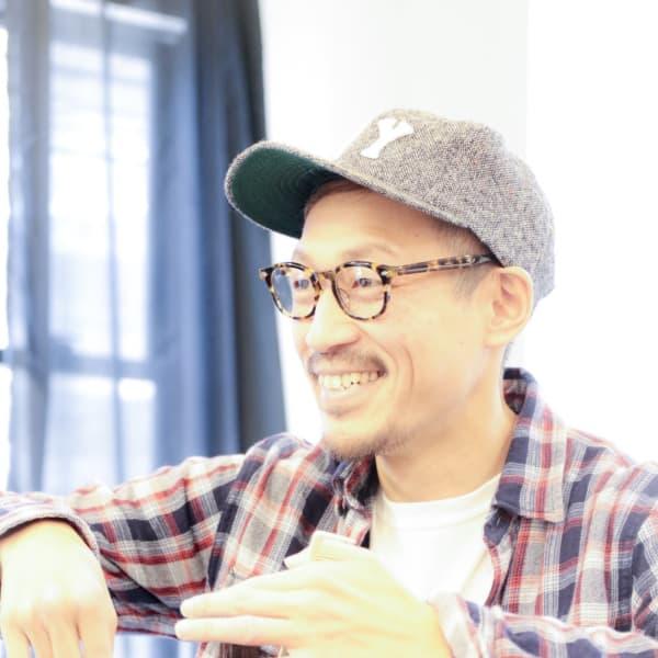 太 宏幸(テイ ヒロユキ)