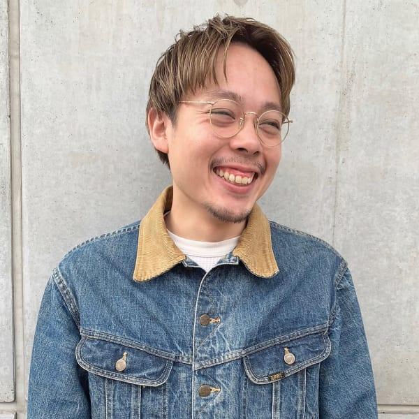 junya【Ebisu店 店長】