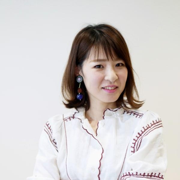 和田 由香利