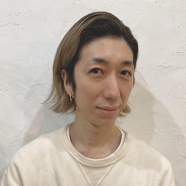一ノ瀬 隆史