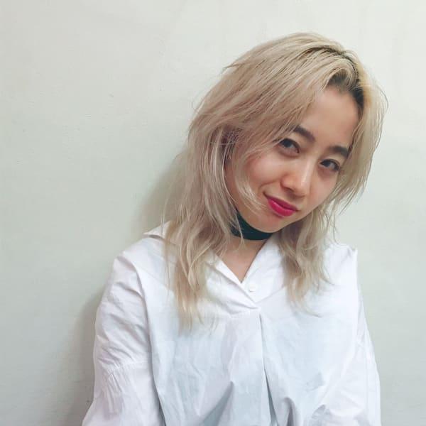 柴谷 恵梨香