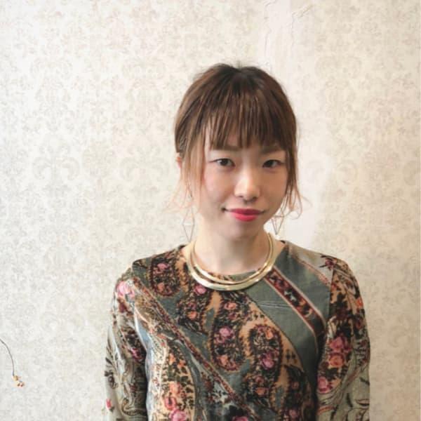 福永 麗子