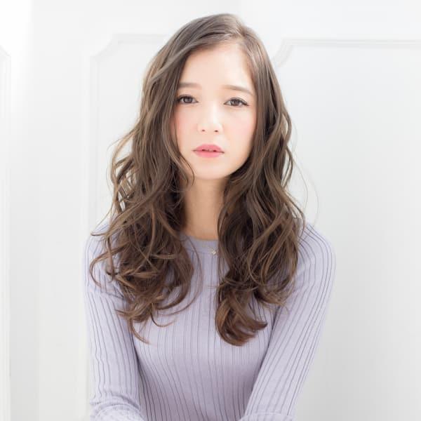AIKA | Road Hair 池袋東口店(ロ...