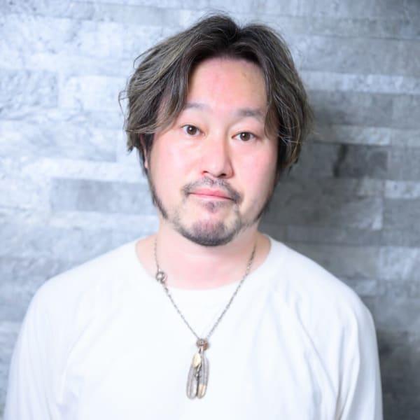 熊谷 兼吾【mielhair新宿】
