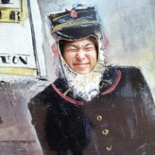 岡田 敏明