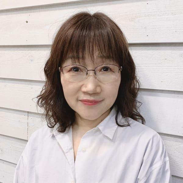 星山 貞子