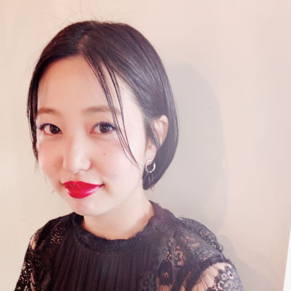 CHIEMI / Hair Designer