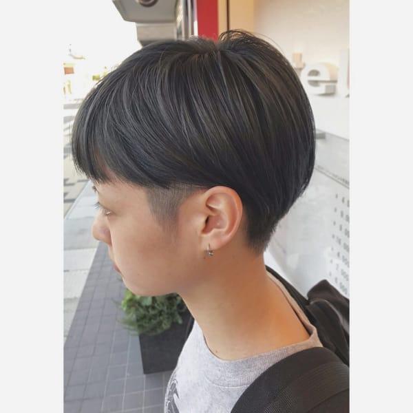 高校生 髪型 ベリーショート 女子 Khabarplanet Com