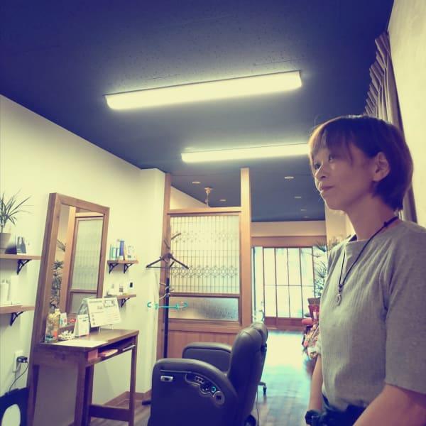 川瀬 幸子