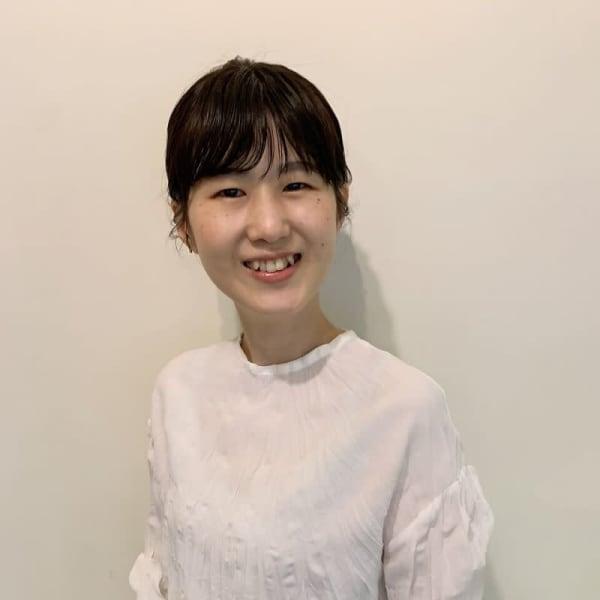 井垣 佑香
