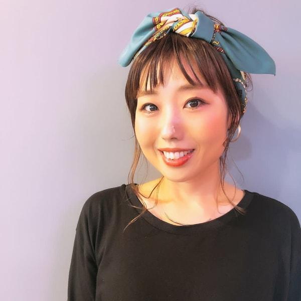 細野 祥子  /  HOSONO SACHIKO