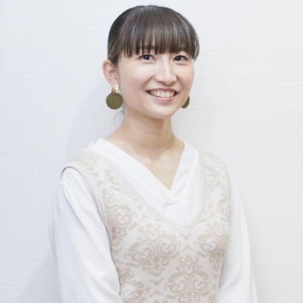 松岡 佑子