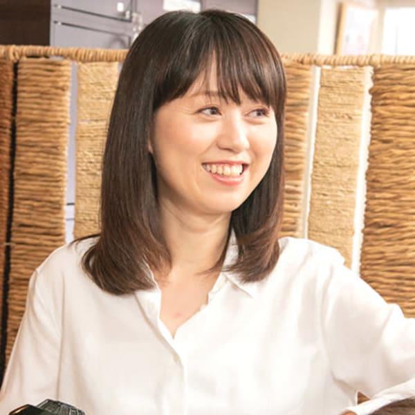 志田 夏子