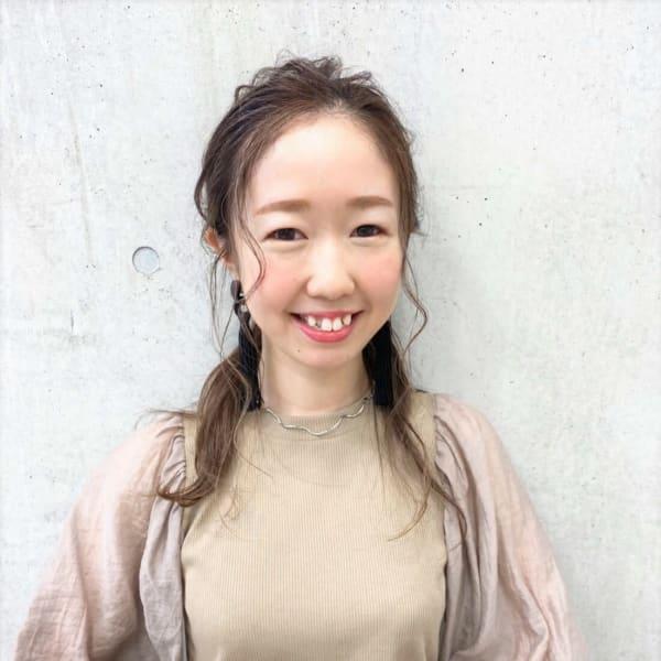 飯田 千裕