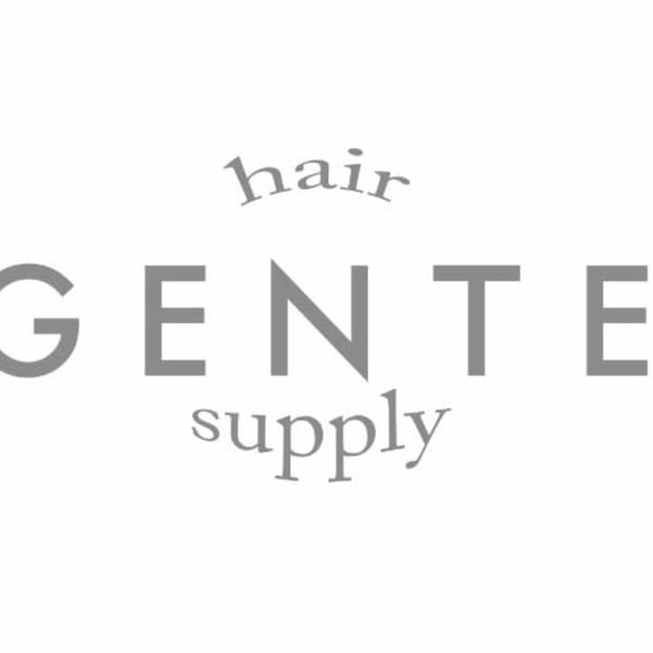 GENTE hair maison