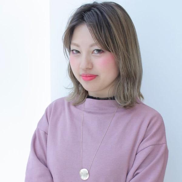 西野 綾希子(産休中)