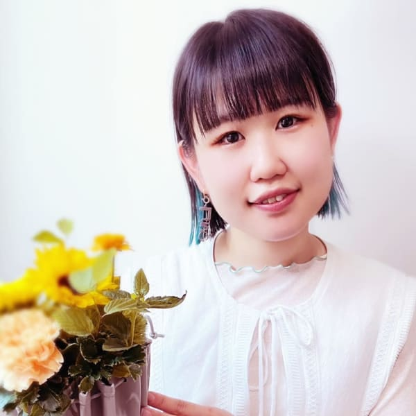 土井 恵利花