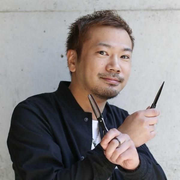 生田 隆二
