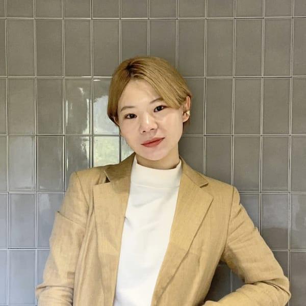 永江 桂子