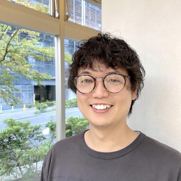 柴田 隼亮