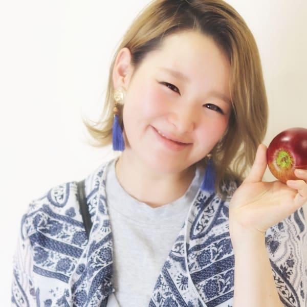 西尾 瑠菜