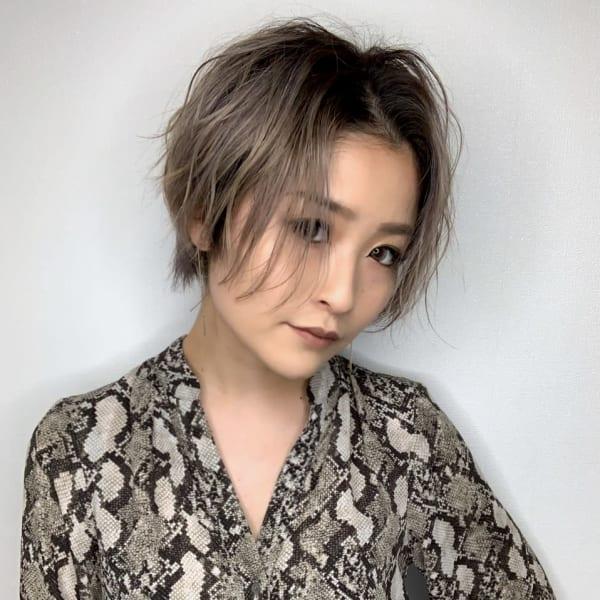 平田 夏希