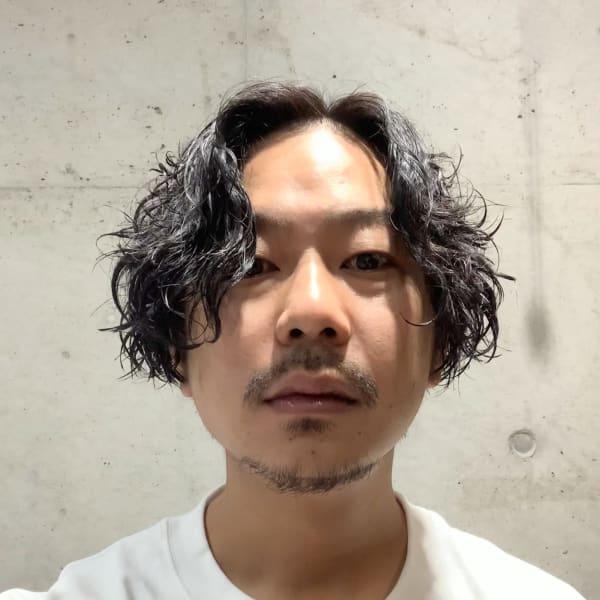 中島 康生