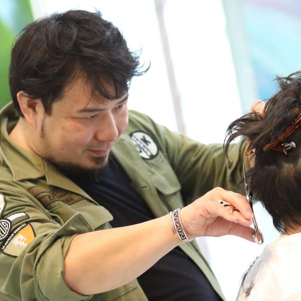 岡田 明生