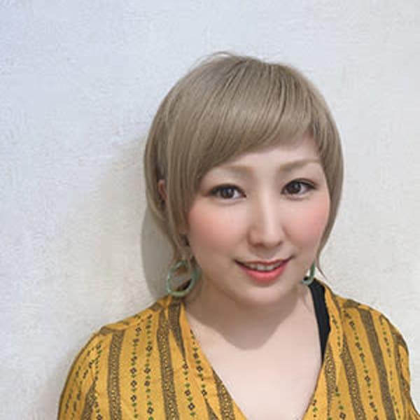永島 茉耶
